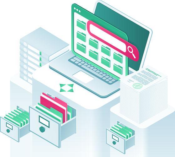 Aplikasi Managemen Dokumen