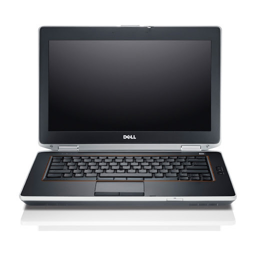 Laptop Dell E6420